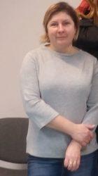 Joanna Dębowska