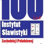 Jubileusz Slawistyki – 15.04.2016