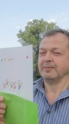 dr Ignacy M. Doliński